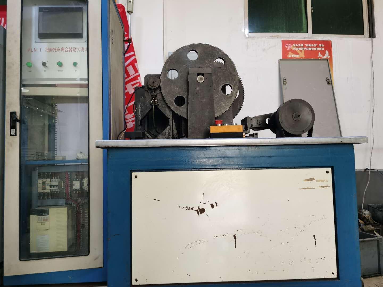 离合器耐磨检测仪